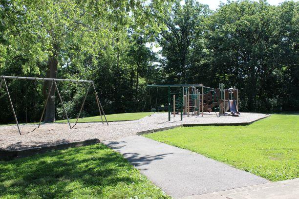 Hilltop Playground
