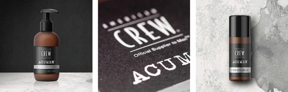 American Crew ACUMEN