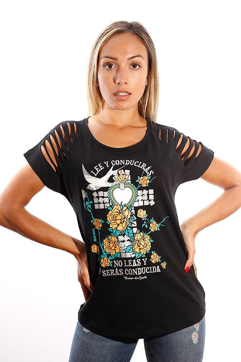 Camiseta Teresa Lee