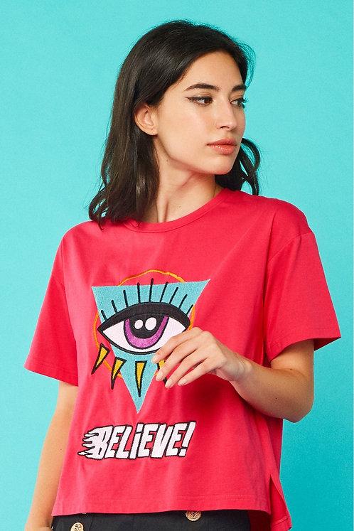 Camiseta Eye
