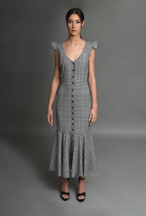 Vestido Mónica