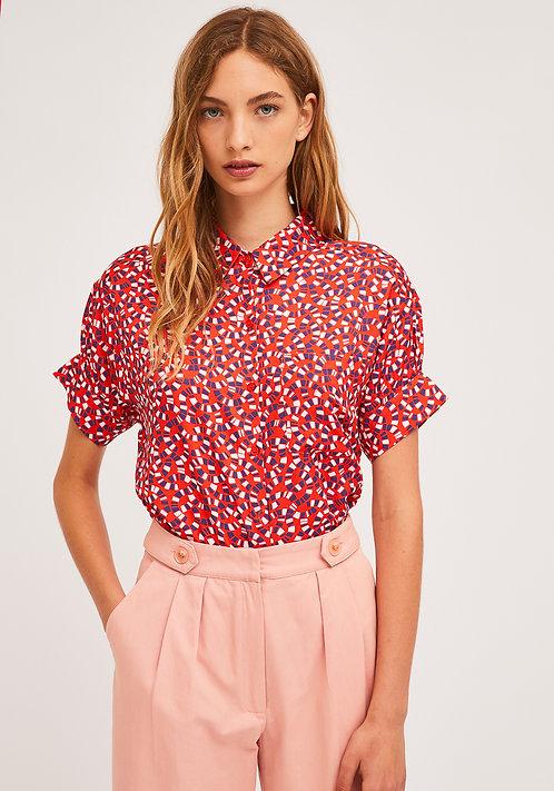 Camisa Rosana