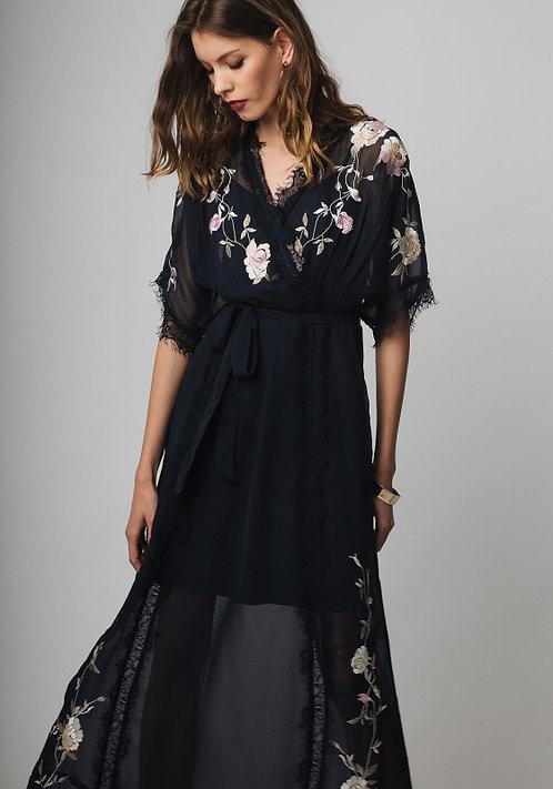 Vestido Flora