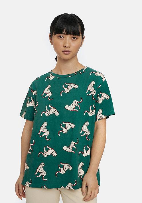 Camiseta Fiera