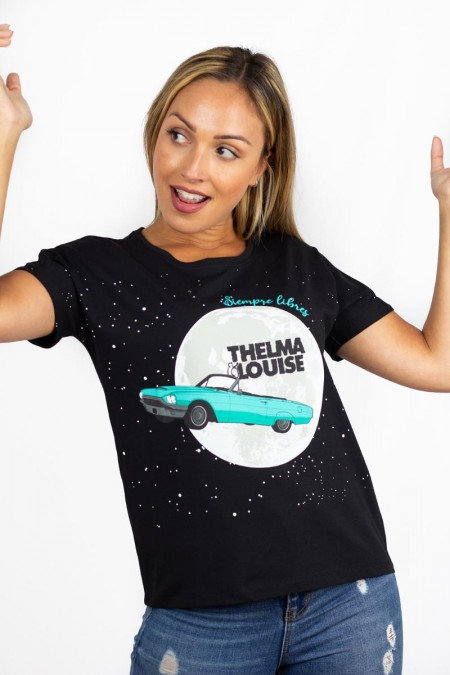 Camiseta Thelma