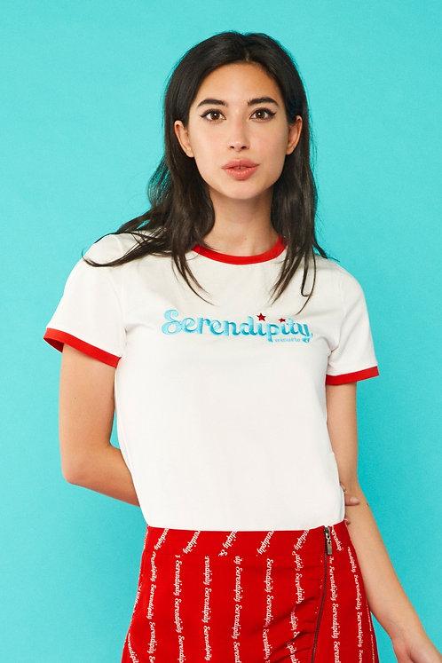 Camiseta Serendipia