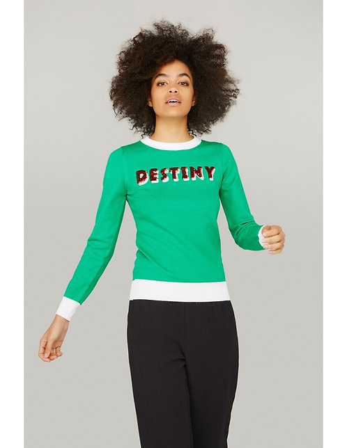Jersey Destiny