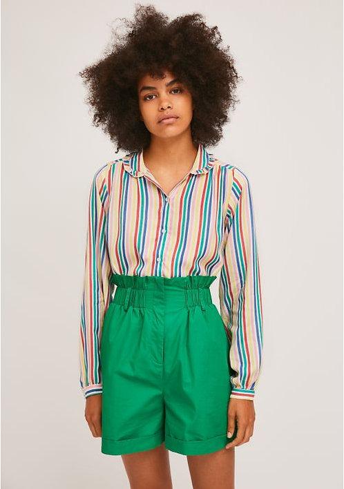Camisa Rainbow