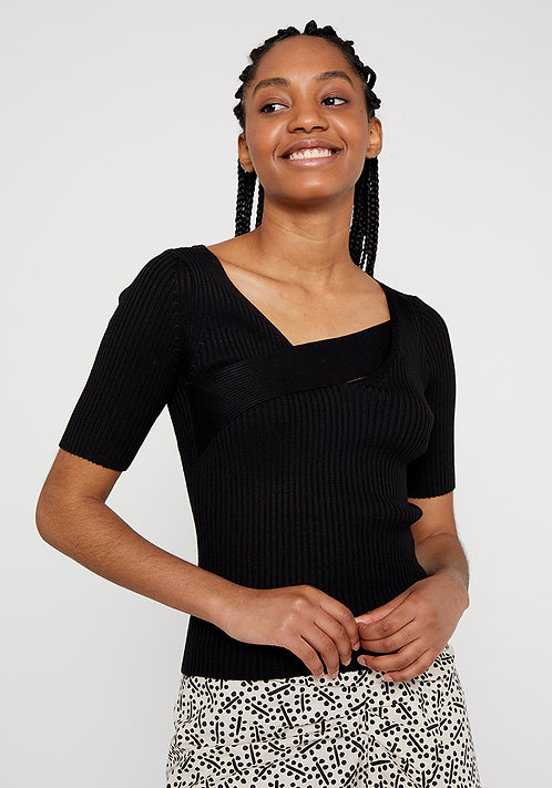 Jersey Anjana Negro