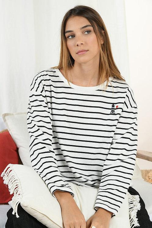 Camiseta Faro