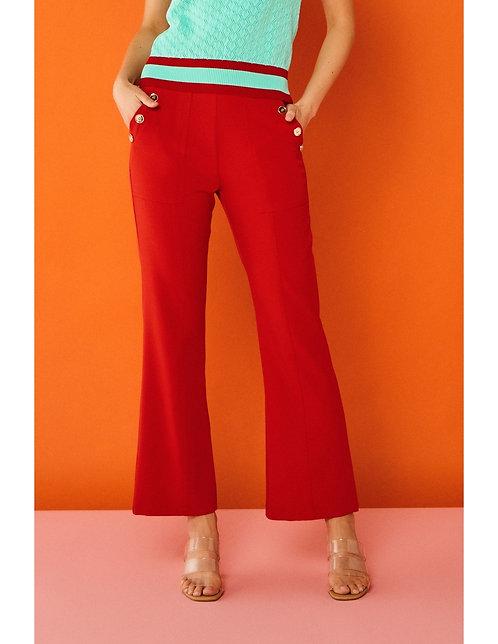 Pantalones Red