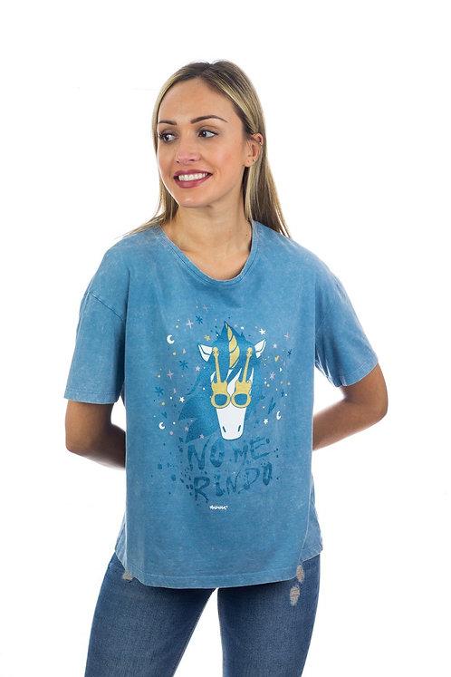 Camiseta Unicornia