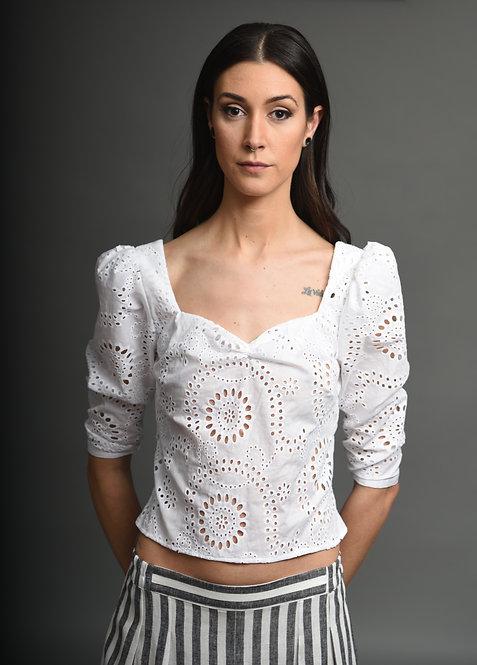 Top Bianca