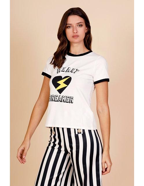 Camiseta Heartbreakerr