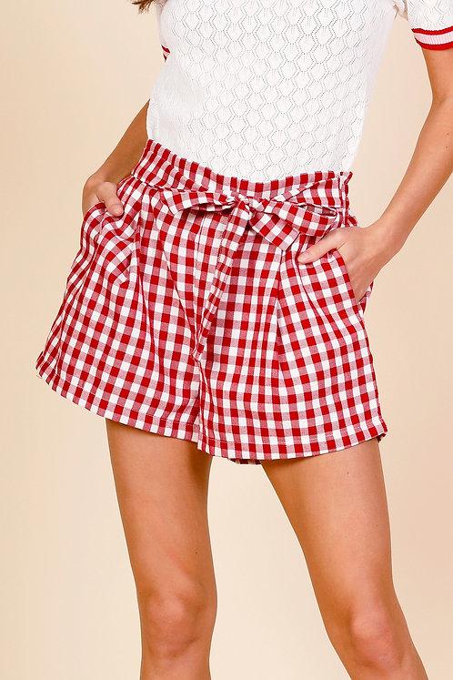 Shorts Picnic