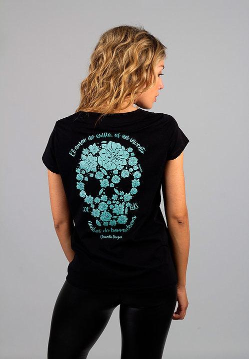 Camiseta Chavela Agave
