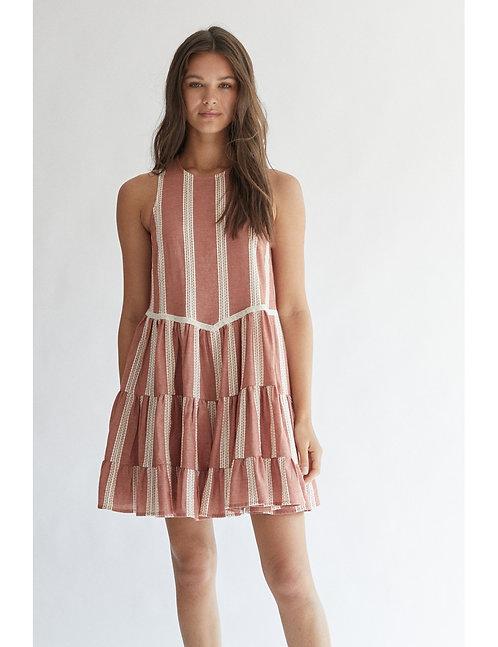 Vestido Santa Cruz