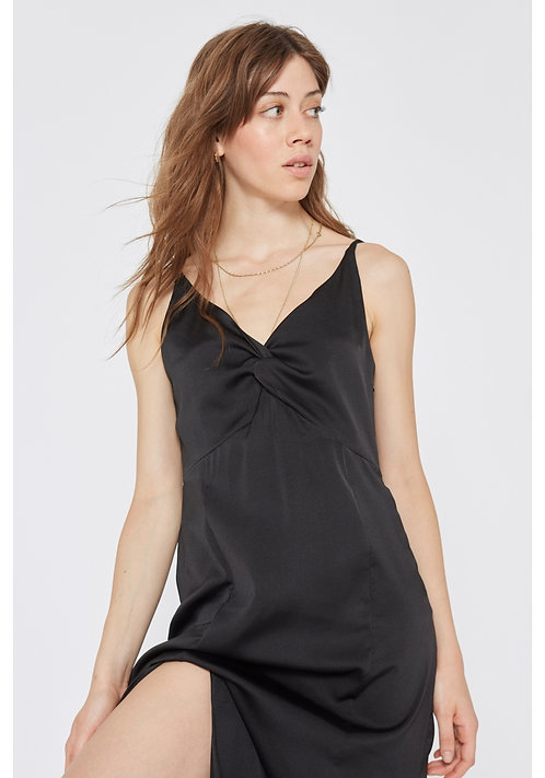 Vestido Estella Negro
