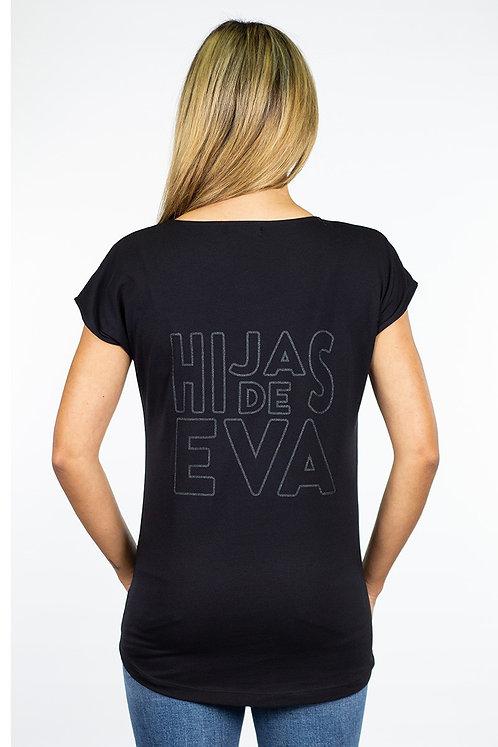 Camiseta Hijas de Eva