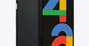 Everything you need to know about the upcoming Pixel 4a