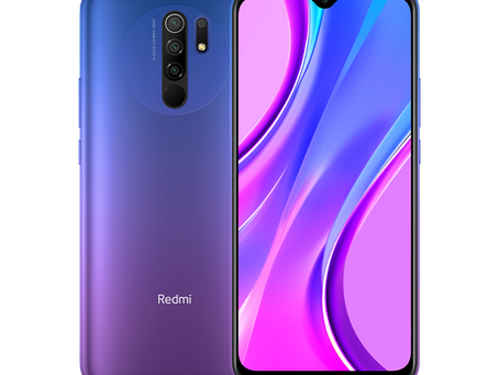 Xiaomi launches Redmi 9 Prime and Mi TV stick in India