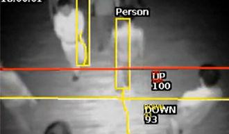 リテールトレンド,テクノロジー,高精度3D ToFカウントセンサー