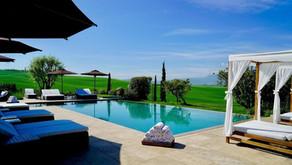 5 Top Tuscany Villa Vacation options