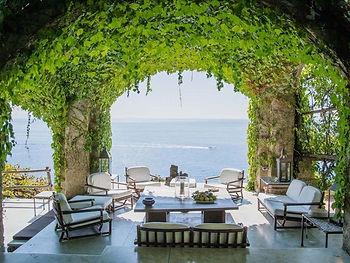 Amalfi Villa Vacation