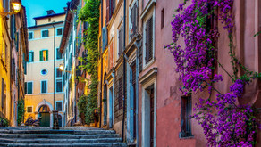 Top 10 Best Boutique Accommodations in Rome