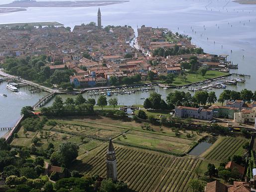 A Wine Resort on the Venetian Lagoon