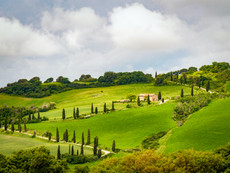 Food, Wine & Fly Fishing in Tuscany