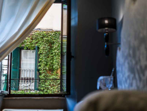 Top 10 Best Accommodations in Rome