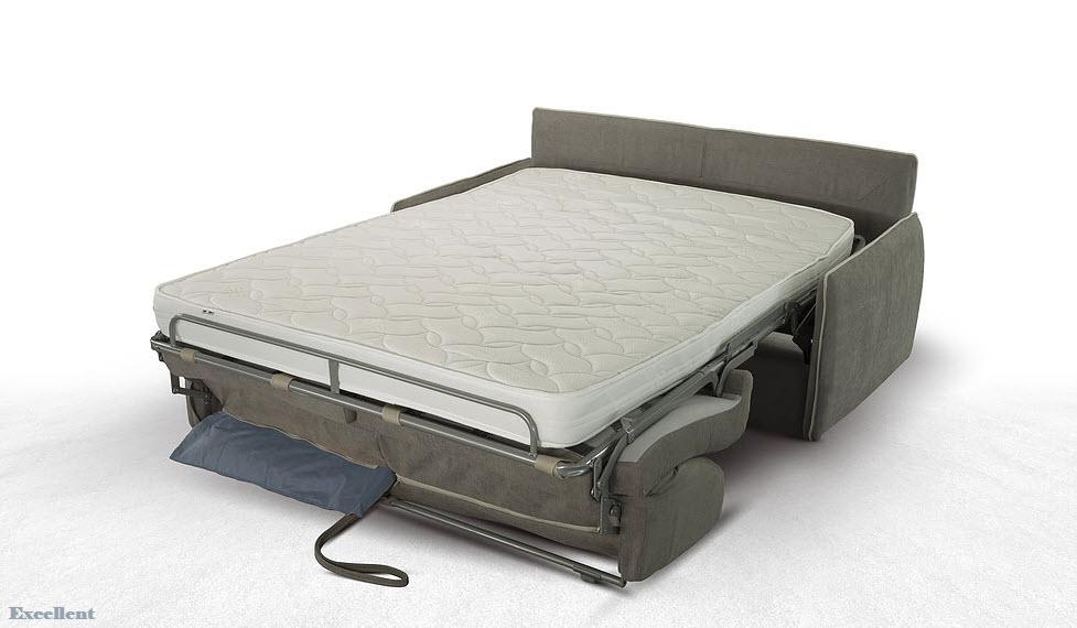 parma ספת אירוח\ ספה נפתחת למיטה