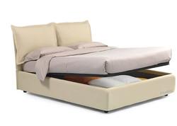 Melany מיטה תוצרת איטליה דגם