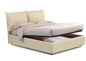 מיטות מעוצבות, חדר שינה מעוצב, מיטות מרופדות, מיטות איטלקיות, חדר שינה יוקרתי