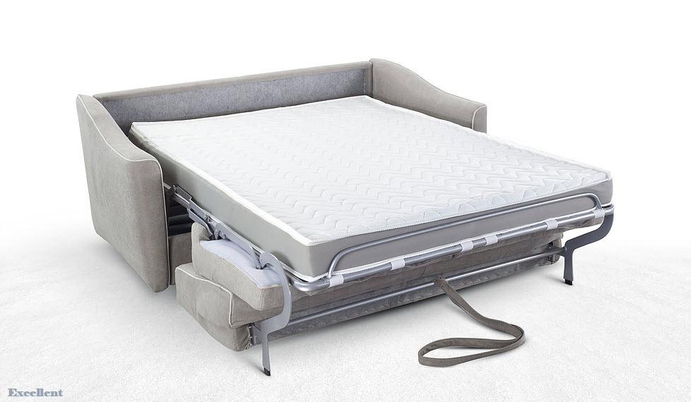 bertinoro ספת אירוח\ ספה נפתחת למיטה