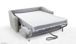 Bertimoro נפתחת /סלון איטלקי עם מיטה