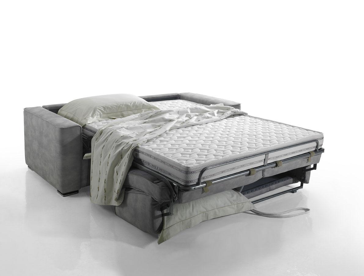 Iris סלון איטלקי עם מיטה