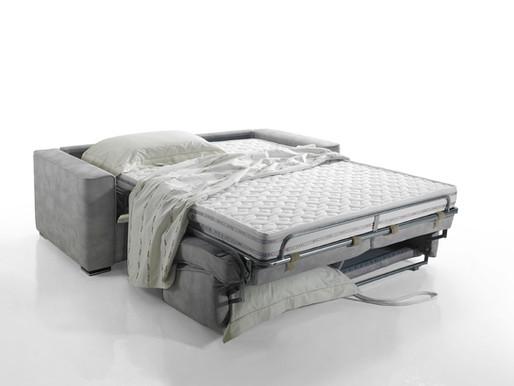 ספה נפתחת למיטה, כיצד לבחור?