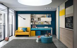 אקסלנט רהיטים- יבוא ושיווק ריהוט חכם תוצרת איטליה