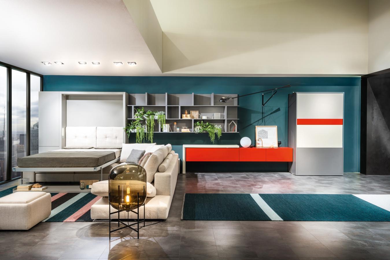 פתרונות עיצוב לדירות קטנות