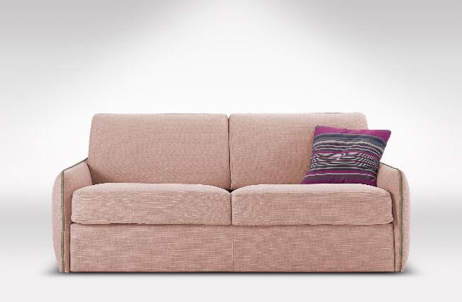 הפתרון הנכון ביותר לחדר אורחים- ספה נפתחת למיטה