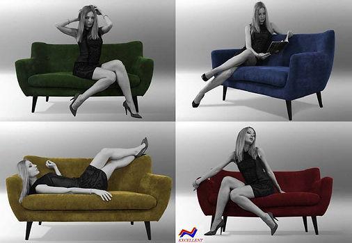 אקסלנט רהיטים- קשרי אדריכלים ומעצבי פנים