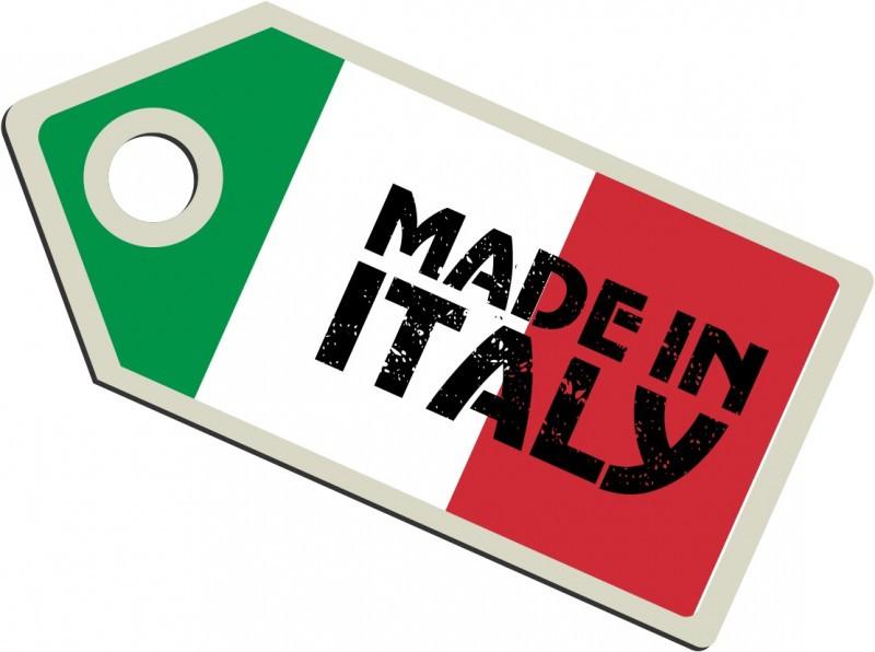 תג שאומר מיוצר באיטליה לא בהכרח מבטיח לכם תג איכות.