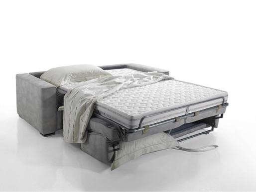 כמה סיבות ממש טובות למה חייב שבכל בית תהיה ספה שנפתחת למיטה