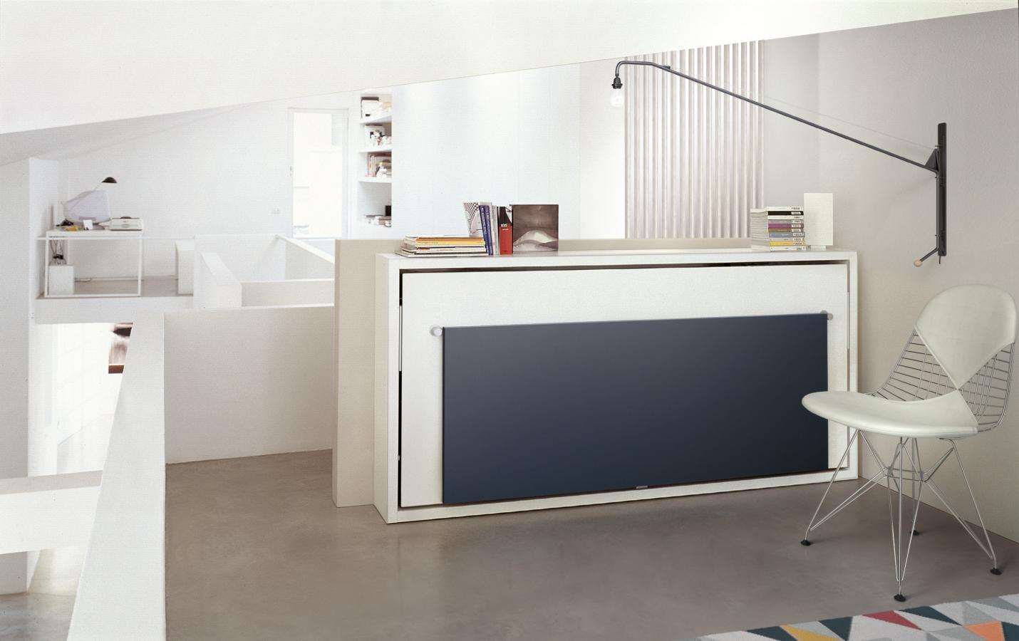 Clei - Poppi 90 + Desk 01