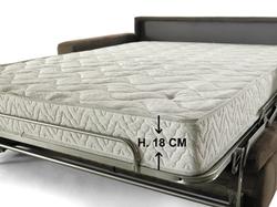 Rapid ספה נפתחת/ סלון איטלקי עם מיטה