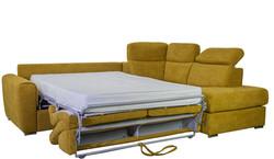Amalia מערכת ישיבה פינתית נפתחת למיטה