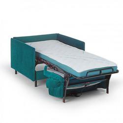 כורסה נפתחת למיטה מפנקת לאורחים