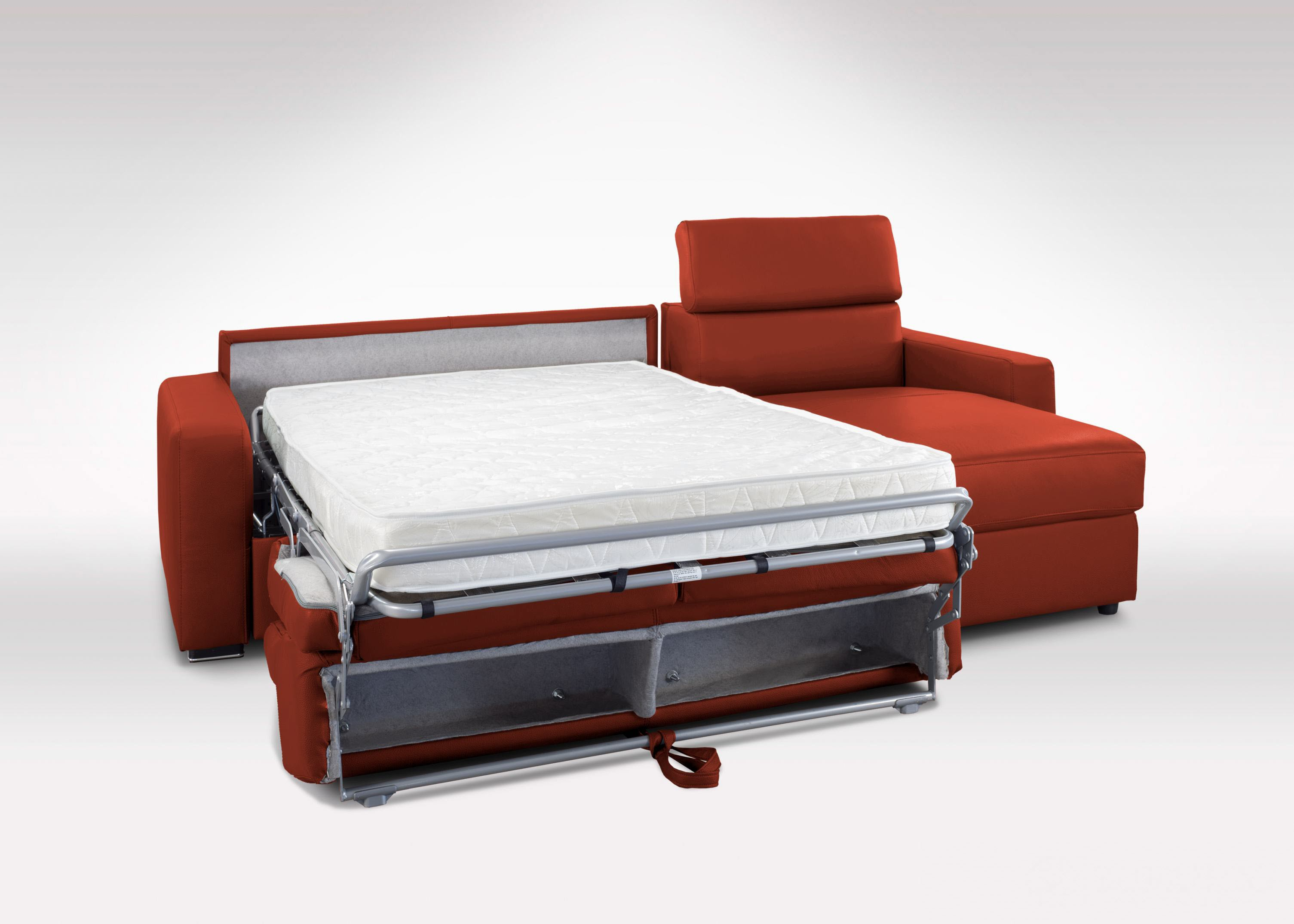 Reve ספה פינתית נפתחת למיטה